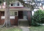 Foreclosed Home in S PARK AVE, Eastpointe, MI - 48021