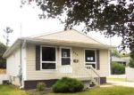 Foreclosed Home in W BARNES AVE, Lansing, MI - 48910