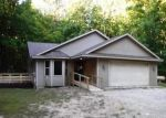 Foreclosed Home in HELEN WHITE DR, Lake Ann, MI - 49650