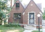 Foreclosed Home in SORRENTO ST, Detroit, MI - 48235