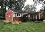 Foreclosed Home in SPRING ARBOR DR, Southfield, MI - 48076