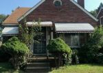 Foreclosed Home in SUNSET ST, Detroit, MI - 48234