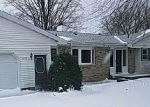 Foreclosed Home in W 48TH ST, Fremont, MI - 49412