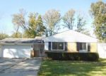 Foreclosed Home en HAMILTON ST, Holt, MI - 48842
