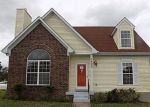 Foreclosed Home in FITZGERALD CT, La Grange, KY - 40031