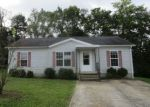 Foreclosed Home in PULLIAM DR, Frankfort, KY - 40601