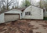 Foreclosed Home in 214TH ST, Davenport, IA - 52807