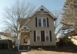 Foreclosed Home in PERSHING BLVD, Clinton, IA - 52732