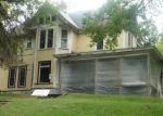 Foreclosed Home in PRAIRIE ST, Guthrie Center, IA - 50115