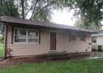 Foreclosed Home in BRIARCLIFF LN, Clinton, IA - 52732