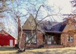 Foreclosed Home in S RAILROAD ST, Truro, IA - 50257