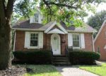 Foreclosed Home en W DOUBET CT, Peoria, IL - 61604