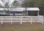 Foreclosed Home in SWAMP RD, Waycross, GA - 31503