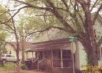 Foreclosed Home in MONTGOMERY ST, Summerville, GA - 30747