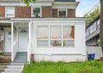 Foreclosed Home en REMINGTON ST, Bridgeport, CT - 06610