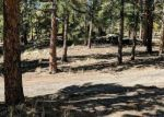 Foreclosed Home in FOREST DR, Bailey, CO - 80421