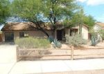 Foreclosed Home en W AVENIDA OBREGON, Tucson, AZ - 85746