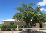 Foreclosed Home en W CACTUS ST, Benson, AZ - 85602