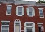 Foreclosed Home en WESTWOOD AVE, Baltimore, MD - 21216
