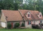Foreclosed Home in CINDER BIN RD, Terra Alta, WV - 26764