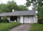 Foreclosed Home in W INDIAN CREEK DR, Bloomington, IN - 47403