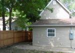 Foreclosed Home in S MARGRAVE ST, Fort Scott, KS - 66701