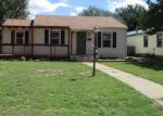 Foreclosed Home in ARCH TER, Amarillo, TX - 79106