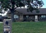 Foreclosed Home in JAKARTA ST, Bowie, TX - 76230