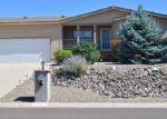 Foreclosed Home en SARAFINA DR, Prescott, AZ - 86301
