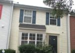 Foreclosed Home in ROCK QUARRY TER, District Heights, MD - 20747