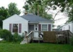 Foreclosed Home in CALHOUN ST, Indianapolis, IN - 46203