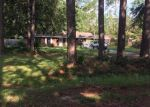 Foreclosed Home in RAILROAD ST, Glennville, GA - 30427