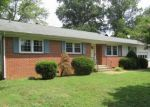 Foreclosed Home en BELVOIR RD, Great Mills, MD - 20634