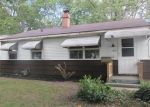 Foreclosed Home in CANTERBURY DR, South Bend, IN - 46628