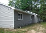 Foreclosed Home in MIDDLE POINT DR, Alger, MI - 48610