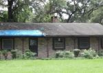 Foreclosed Home in DELORES LN, Spring, TX - 77373
