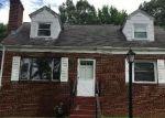 Foreclosed Home en MONROE ST, Hyattsville, MD - 20784