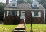 Foreclosed Home in MONROE ST, Hyattsville, MD - 20784