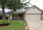 Foreclosed Home in COZY CABBIN DR, Katy, TX - 77449