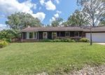 Foreclosed Home in MONT ROUGE DR, Bonne Terre, MO - 63628