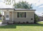 Foreclosed Home en STEWART AVE, Lincoln Park, MI - 48146