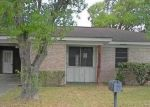 Foreclosed Home in S GLENDALE ST, Hallettsville, TX - 77964