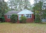 Foreclosed Home in RIDGEWAY RD, Lugoff, SC - 29078