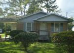 Foreclosed Home in ALPHA ST, Laurinburg, NC - 28352