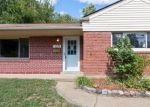 Foreclosed Home in HARRISON ST, Florissant, MO - 63031