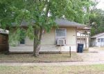 Foreclosed Home in W MAPLE AVE, Enid, OK - 73703