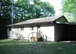 Foreclosed Home in JACK MORRIS DR, West Branch, MI - 48661