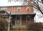 Foreclosed Home in DULANY ST, Baltimore, MD - 21229