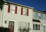 Foreclosed Home in REGENCY PKWY, District Heights, MD - 20747