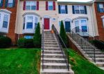 Foreclosed Home in HEATHER STONE WAY, Glen Burnie, MD - 21061